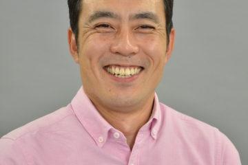 浦泉裕一/デザイズミ代表