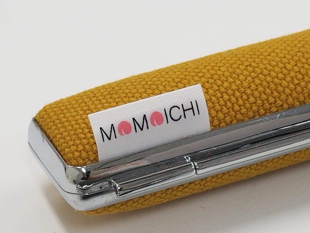 MOMOICHI ハンコケース 商品タグ